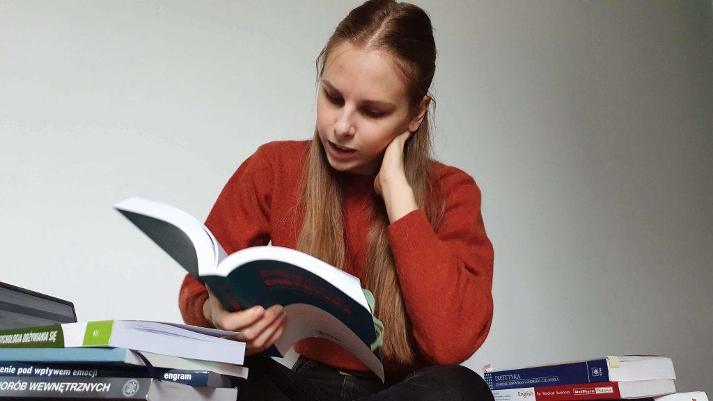 Czego uczy się dobry dietetyk i psychodietetyk?